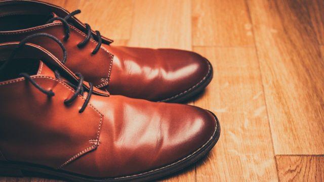 【保存版】月1回でOK!靴の磨き方|自宅での手入れ方法を紹介!