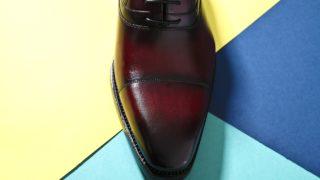 【簡単】革靴の紐の結び方を解説|ほどけない方法|おすすめの靴紐も紹介
