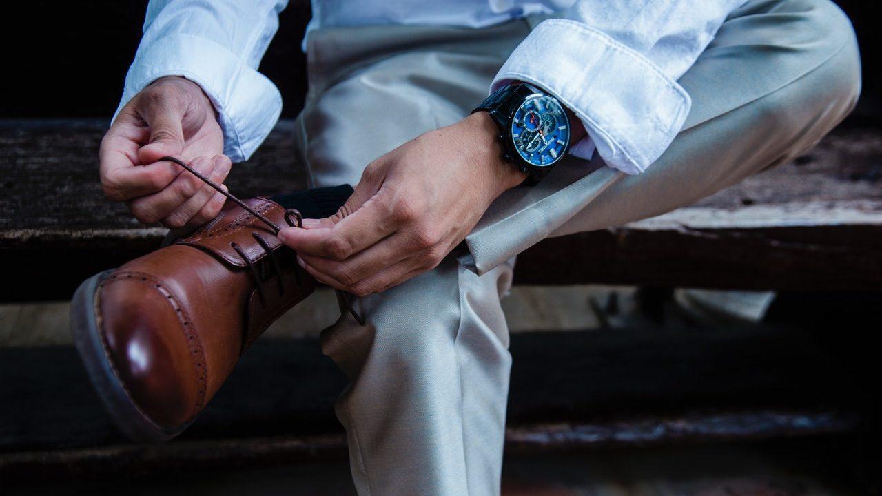 靴磨きの手入れ頻度をわかり易く解説!【初心者の方はブクマ】
