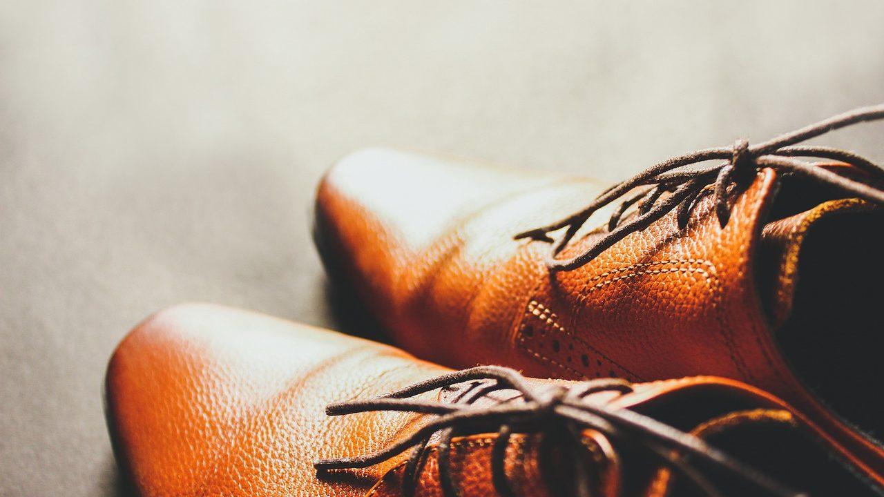 【たったの10秒】毎日できる革靴のお手入れ方法を解説